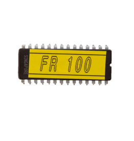 Eprom FR100 Performance Chip (see Description)