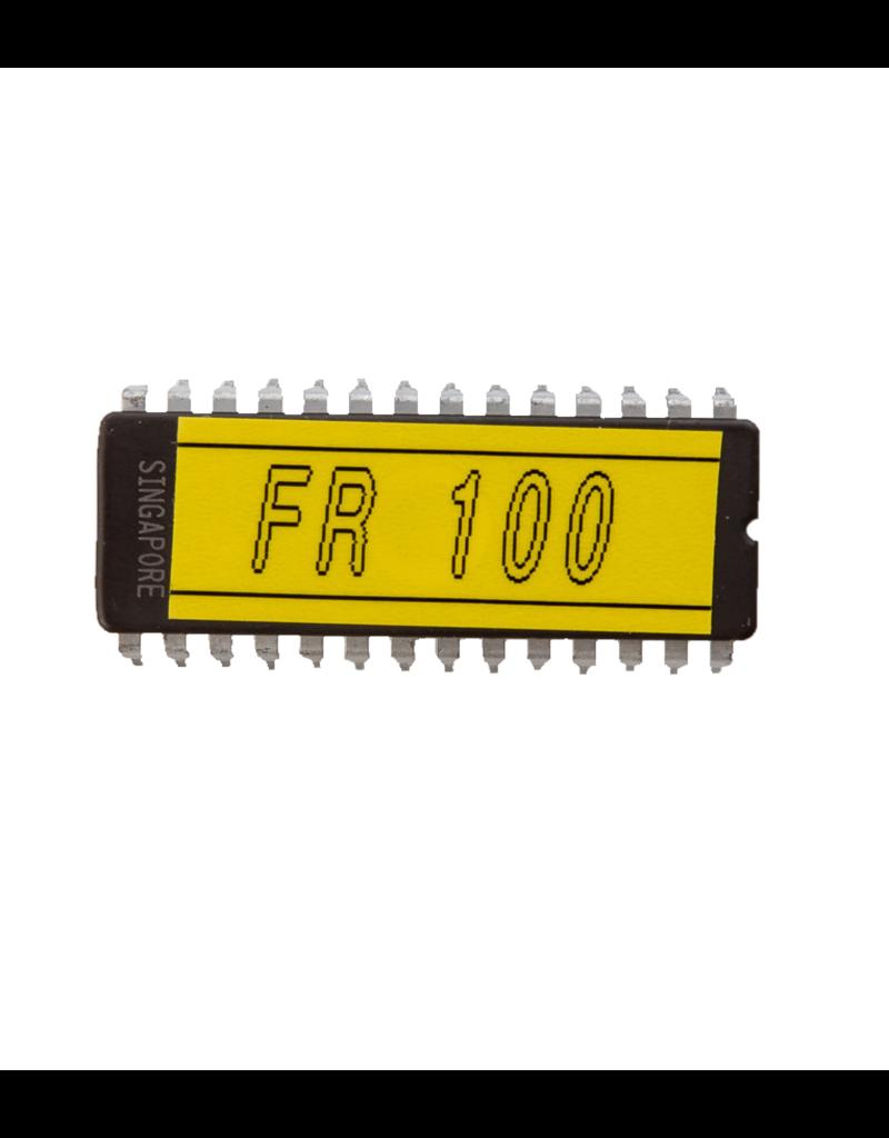 #EPROM FR100 PERFORMANCE CHIP (see Description)