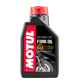 Motul Motul Fork Oil 7.5w