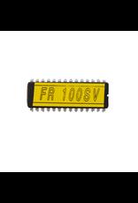Eprom FR100sv Performance Chip (See Description)