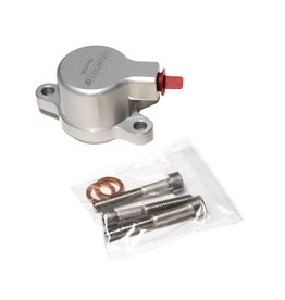 Oberon Oberon Clutch Slave Cylinder Silver (Fits RSV/Tuono/ Falco V2 All Years)