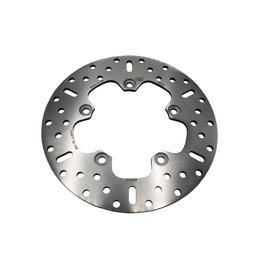 EBC Brake Disc Full Rotor design MD613