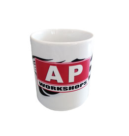 AP workshops AP workshop mug