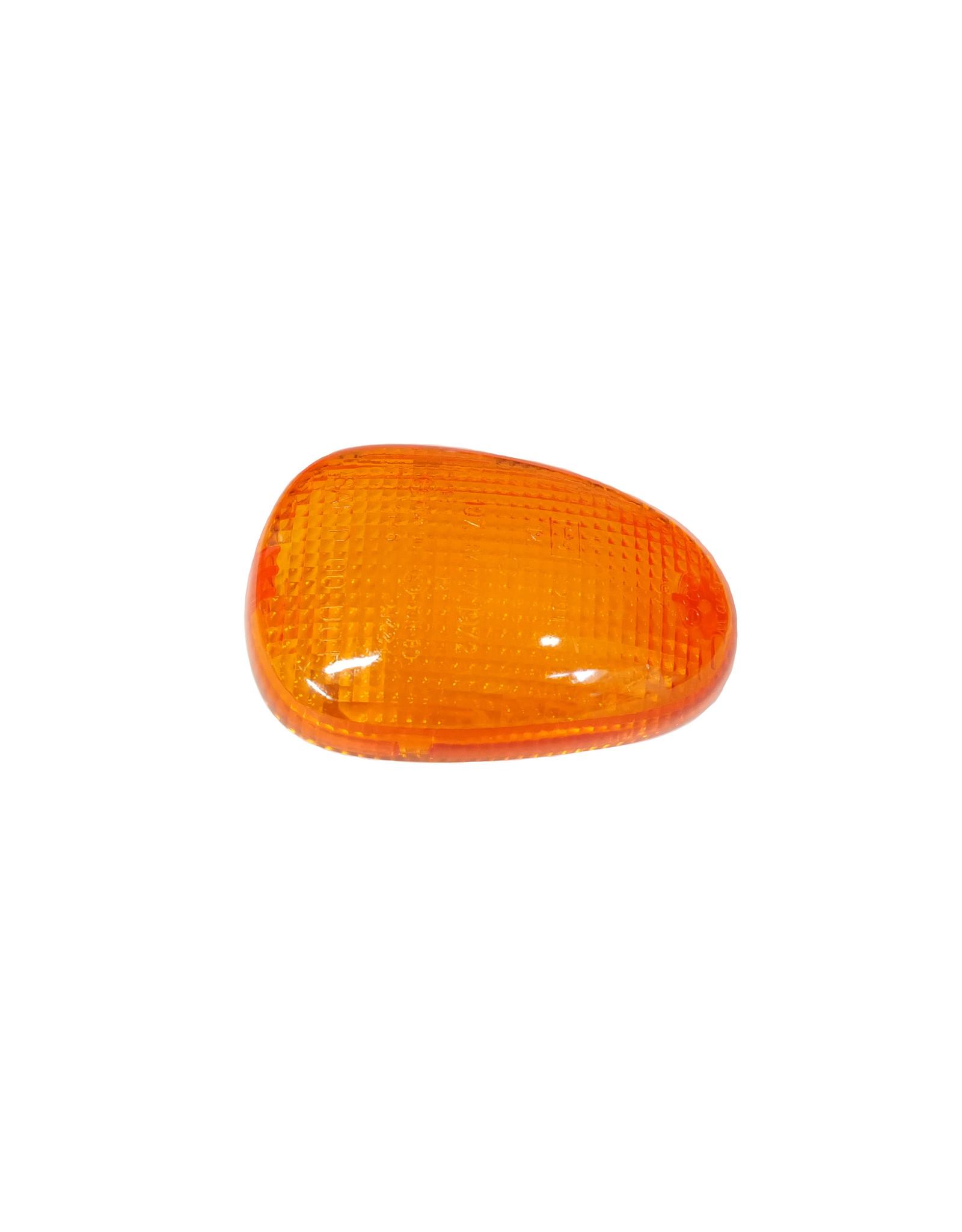 Indicator Lens Amber Universal  AP8127122  RSV 01-03 Tuono 02-09