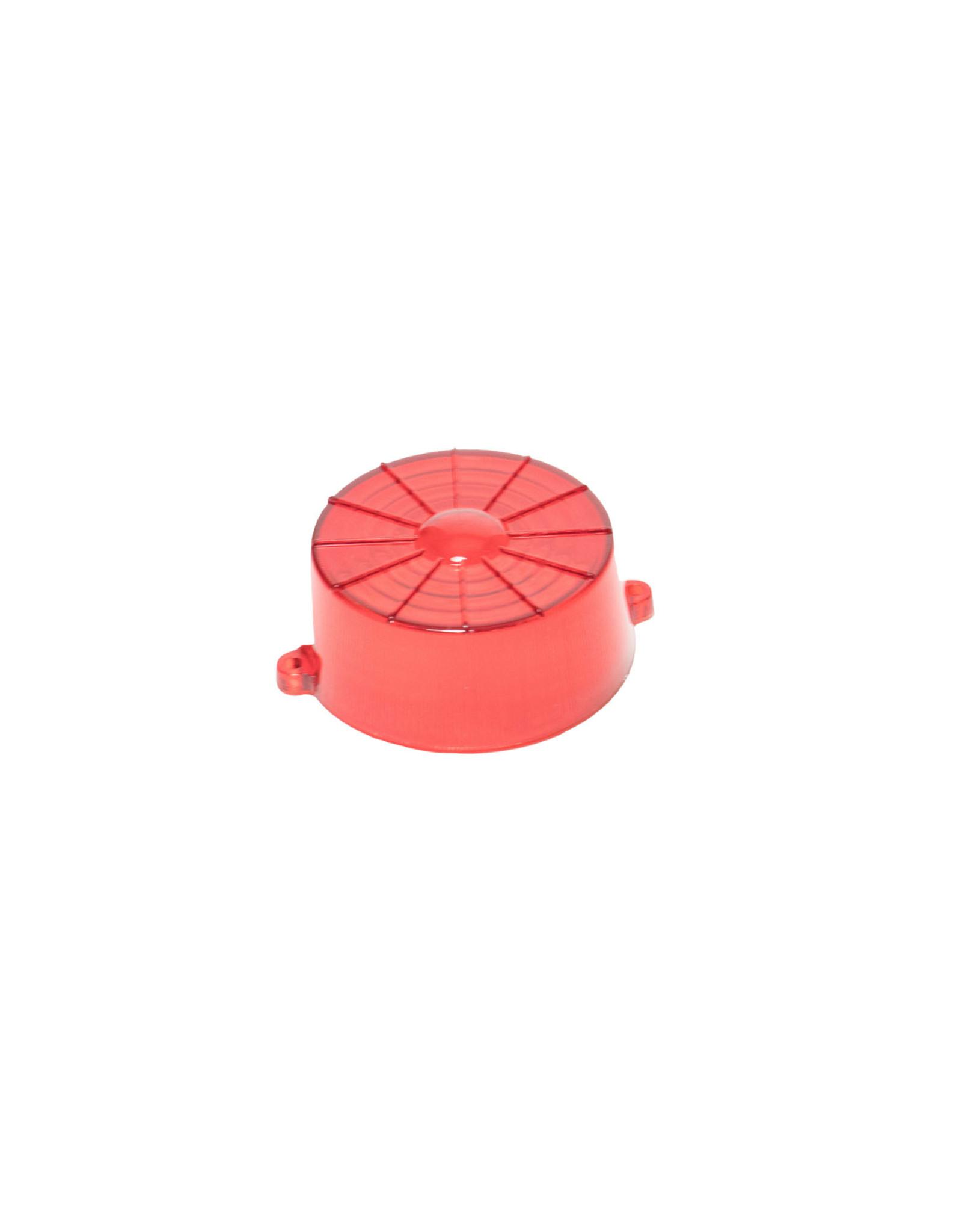 Brake Light lens Gen 1 Red AP8124885