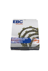 EBC Brakes EBC Clutch Friction Plates (To Fit 98-10 RSV/02-10 Tuono/Falco/Futura/Coponord)