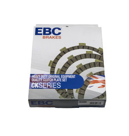 EBC Brakes EBC Clutch Friction Plates (To Fit 98-10 RSV/02-10 Tuono/Falco/Futura/Coponord)