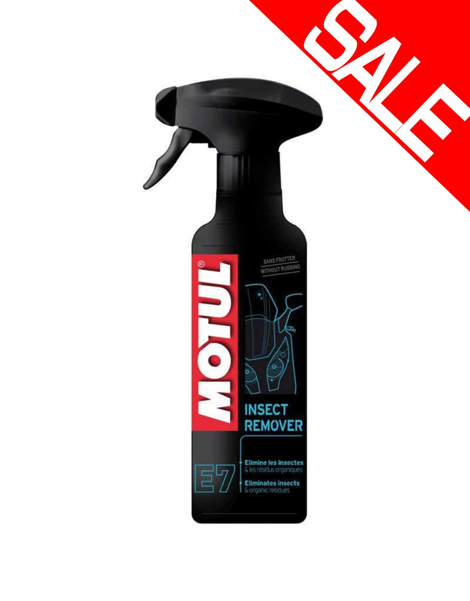 Motul Motul E7 Insect Remover 400ml