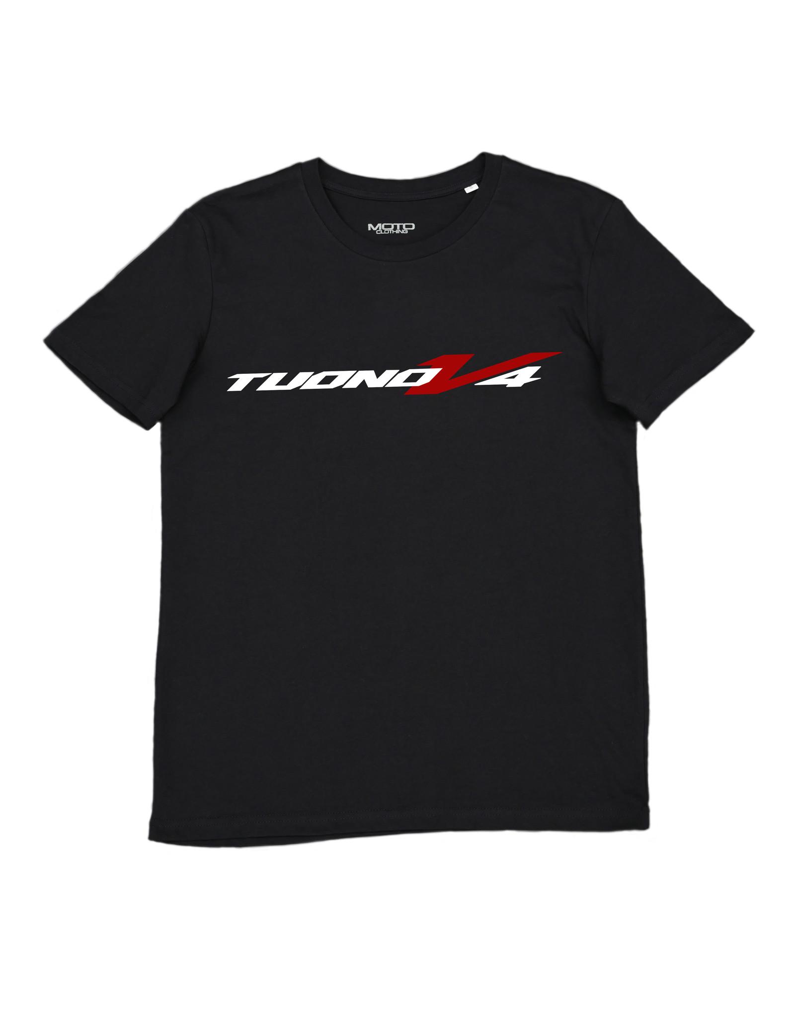 MOTO CLOTHING Tuono V4 T Shirt