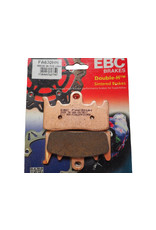 EBC Brakes Front Brake Pads FA630HH (To Fit Caponord 1200 13-17/ V4 Tuono ABS 13-17