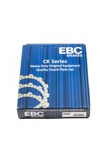 EBC Brakes EBC Clutch Friction plates V4 ck6681