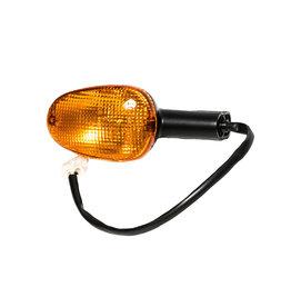 Indicator Rear Left/ Right Front gen1 Complete (amber lens) AP8124980