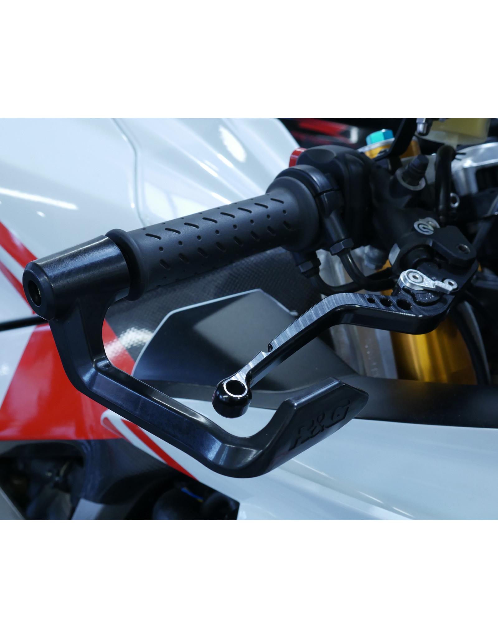 R&G R&G Brake Lever Guard , Aprilia Specific