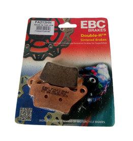 EBC Brakes EBC Brake pads  (Shiver/ Dorso Rear) FA213HH
