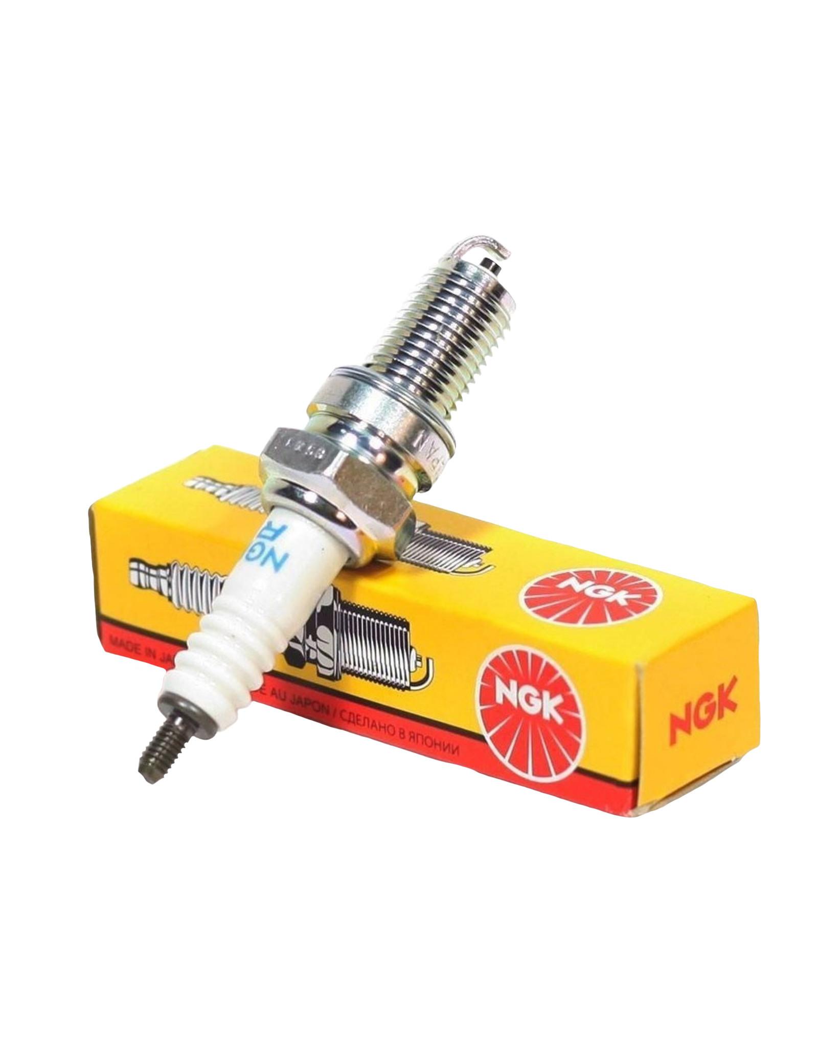 NKG Spark Plug  Tuono V4 / rsv4 rf CR9EKB