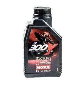 Motul Motul oil 5W40 300v 1L (v4)