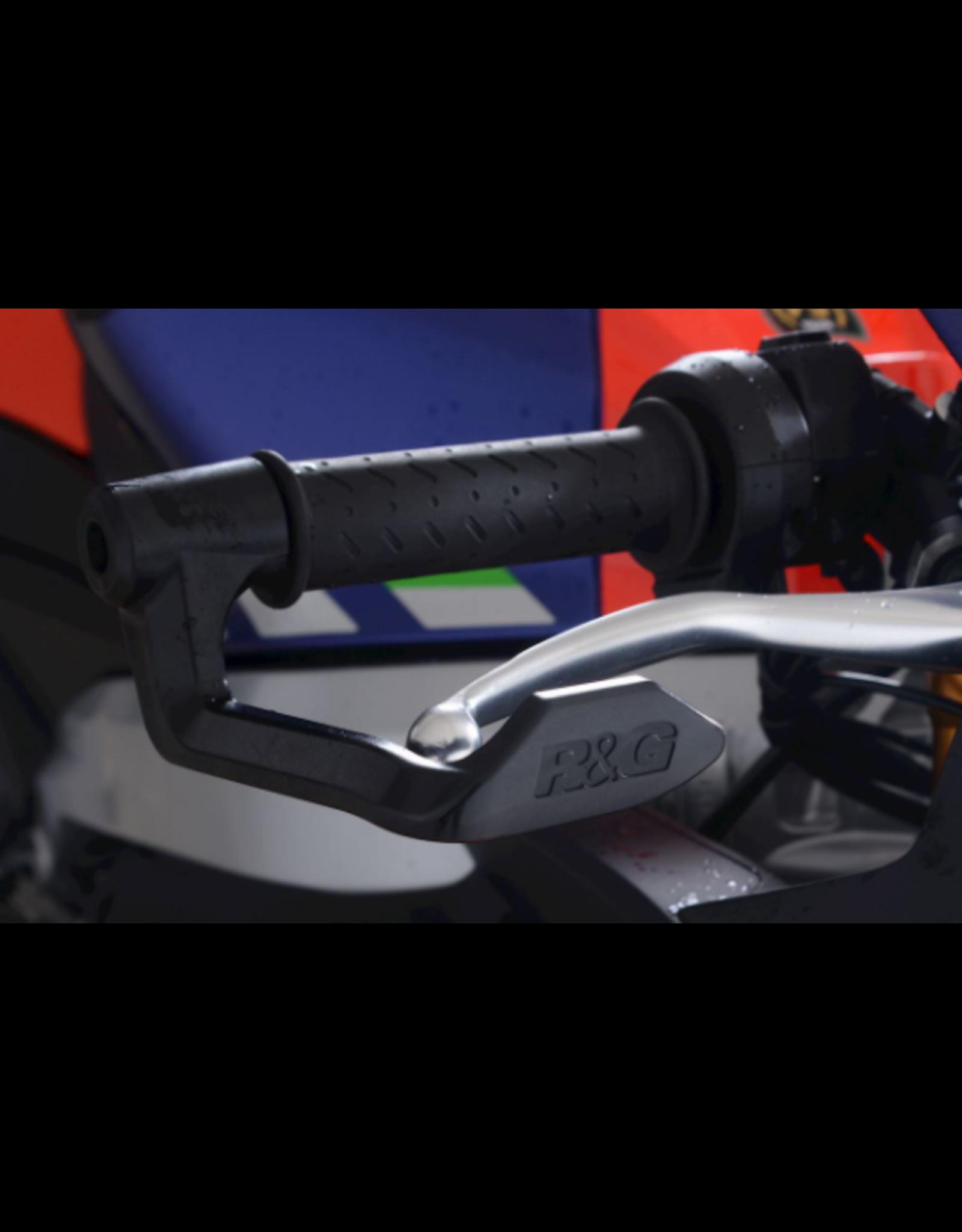 R&G RS 660 Brake Lever Guard BLG0030BK