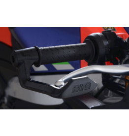 R&G RS 660 Brake Lever Guard BLG0030BK