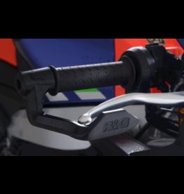 R&G RS / Tuono 660 Brake Lever Guard BLG0030BK