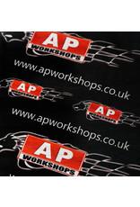 AP workshops AP Workshops Snood , Kids  140GSM