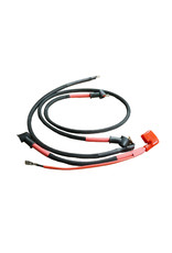 Uprated Battery Cable Kit (Futura)