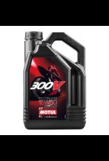 Motul Oil Motul 15w50 4 Litres (v4)