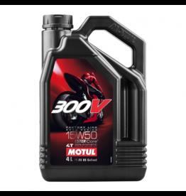 Motul Motul Oil 15w50 300v 4L (v4)