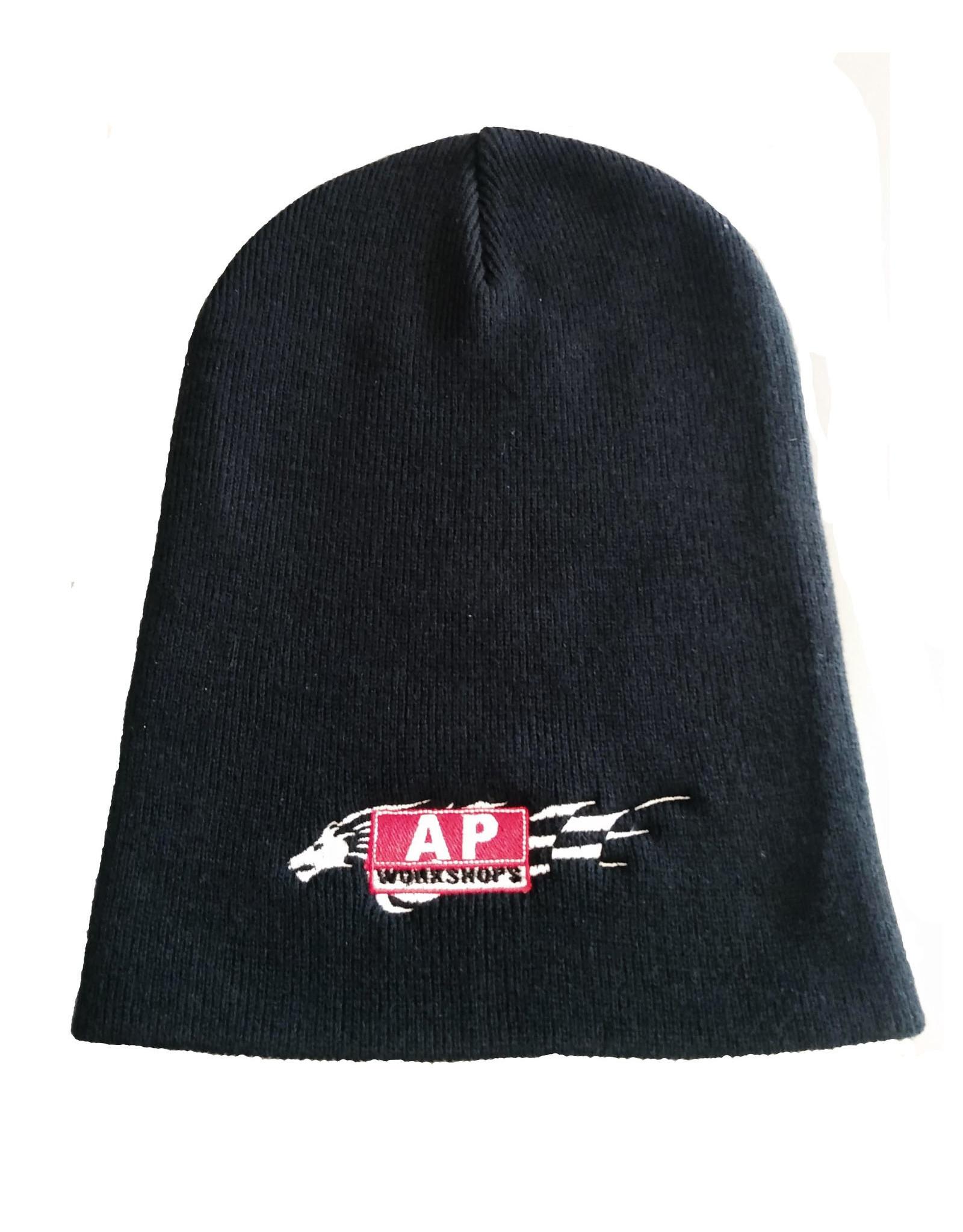 AP workshops AP workshops beanie , slouch fit