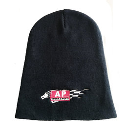 AP workshops AP workshops beanie , slouch fit