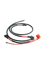 Uprated Cable Kit Caponord 1000 (with  ABS )