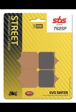 SBS Front Pads 762sp