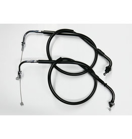 Gen 1 RSV / Tuono Open and Close Throttle Cable Pair