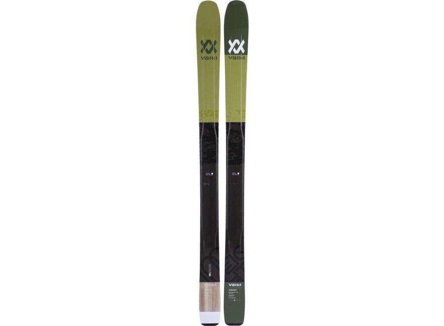 Volkl Volkl 100Eight Ski