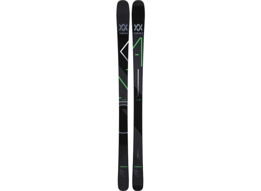 Kanjo Ski