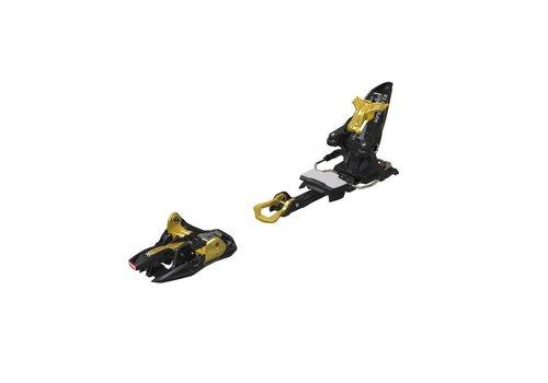 MARKER INTERNATIONAL Marker Kingpin 13 Black/Gold