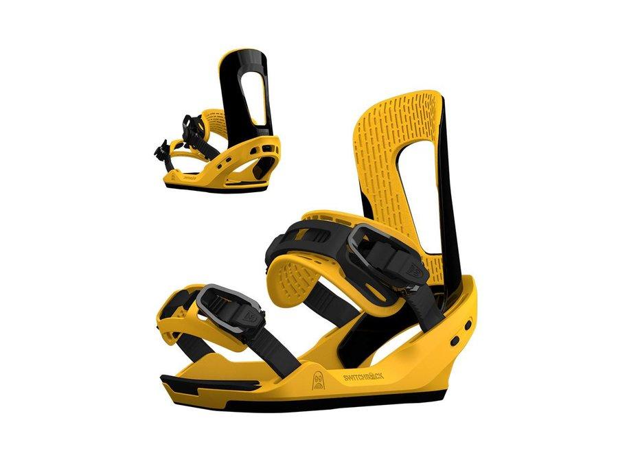 Switchback Jib Binding Snowboard Binding