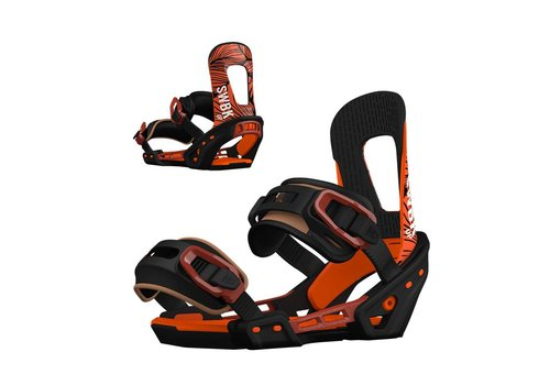 SWITCHBACK BINDINGS Switchback Up Womens