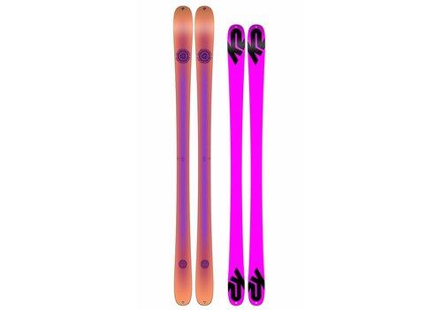 K2 K2 Missconduct Ski