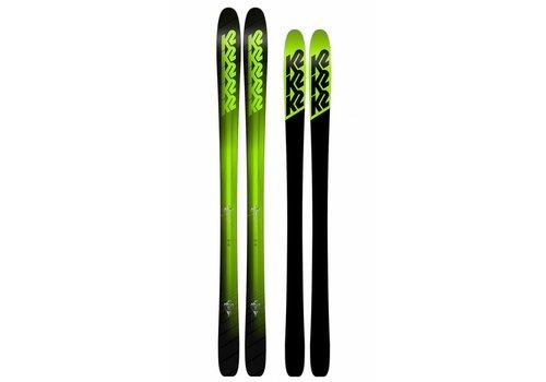 K2 Sports K2 Pinnacle 95 Ski
