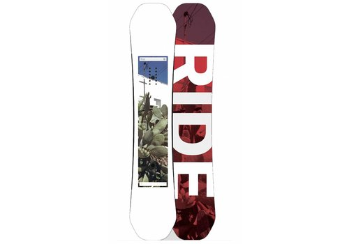 RIDE SNOWBOARDING Ride Kink Snowboard