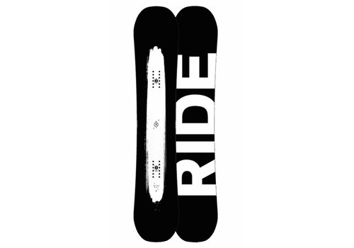 RIDE SNOWBOARDING Ride Burnout Snowboard