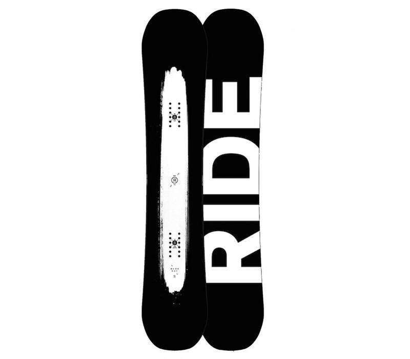Ride Ride Burnout Snowboard