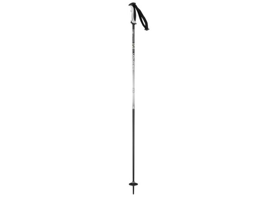 Salomon Arctic Lady Poles Black