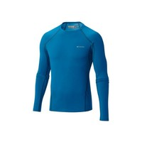 MENS M/WEIGHT L/S TOP