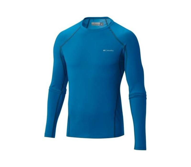Columbia Mens M/Weight L/S Top