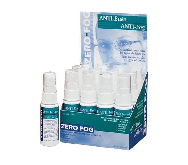 Zero Fog Zero Fog