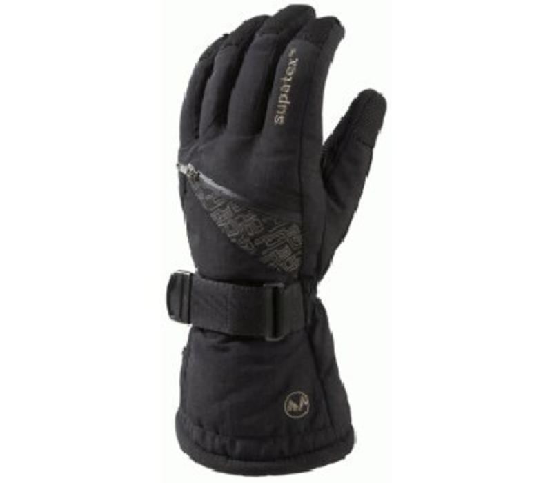 MOTION GLOVE BLACK