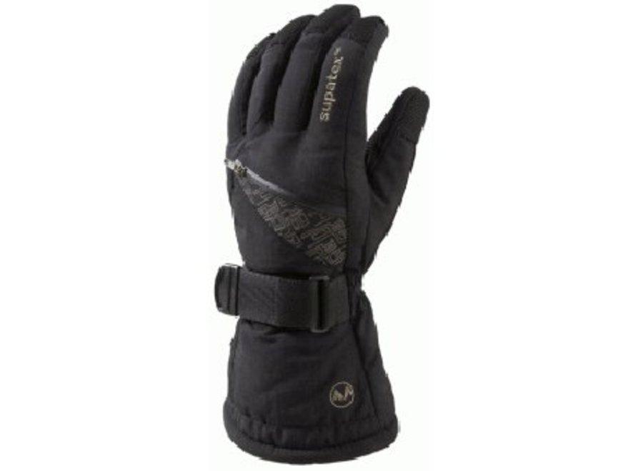 Mambi Motion Glove Black