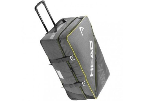HEAD REBELS TRAVEL BAG 98L