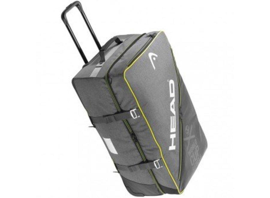Head Rebels Travel Bag 98L
